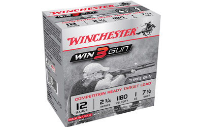 WIN XLT127TG   WIN3GN BRDSHT      25/10