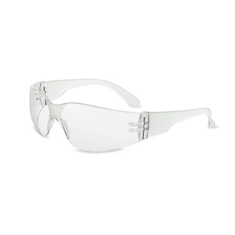 Howard Leight XV107 Bulk Range Eyewear, XV100 Series Frost temple