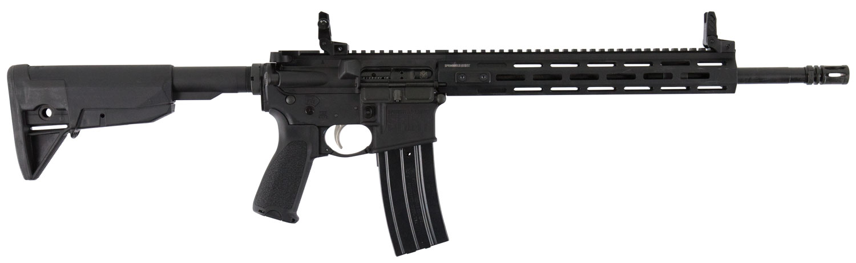 Springfield Armory ST916556BFFH Saint AR-15 Semi-Automatic 223 Remington/5.56 NATO 16