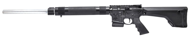Stag Arms 800002L Stag 15 Varminter LH Semi-Automatic 223 Remington/5.56 NATO 24