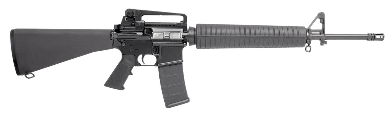 Stag Arms 800009 Stag 15 Retro Semi-Automatic 223 Remington/5.56 NATO 20