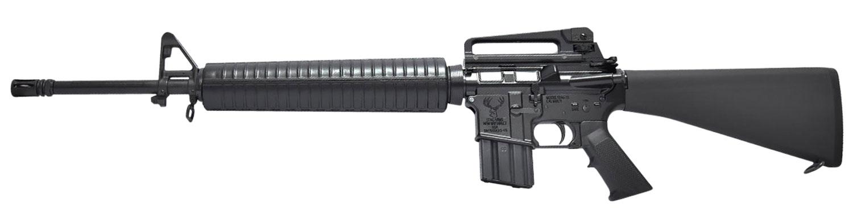 Stag Arms 800009L Stag 15 Retro LH Semi-Automatic 223 Remington/5.56 NATO 20
