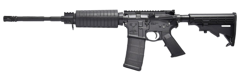 Stag Arms 8000010L Stag 15 ORC Semi-Automatic 223 Remington/5.56 NATO 16