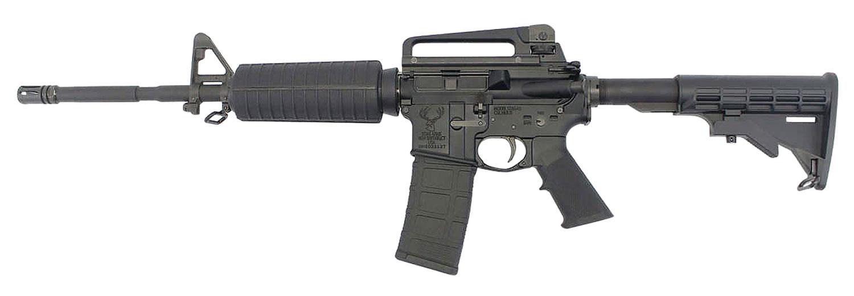 Stag Arms 8000012L Stag 15 M4 LH Semi-Automatic 223 Remington/5.56 NATO 16