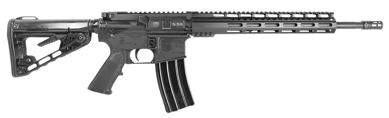 Diamondback DB15CCMLB DB15  5.56x45mm NATO 16