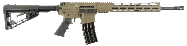Diamondback DB15CCMLFDE DB15  5.56x45mm NATO 16