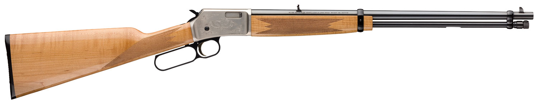 Browning 024127103 BL-22 Grade II Lever 22 Short/Long/Long Rifle 20