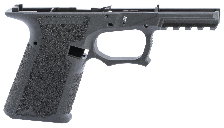 Polymer80 P80PFC9ODG G19/23 Gen3 Compatible 80% Pistol Frame Polymer OD Green Serialized