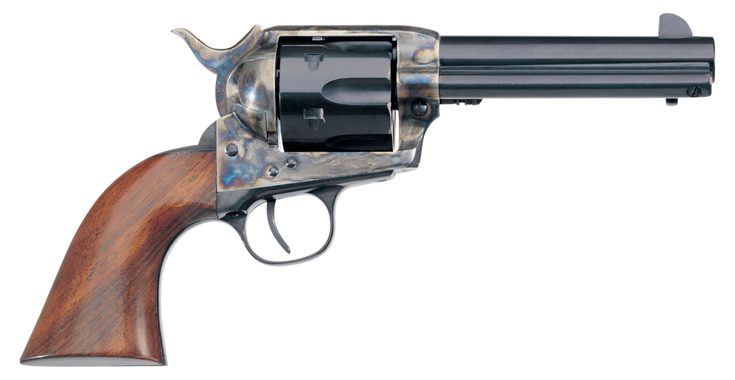 Taylors & Company 700ADE 1873 Cattleman New Model 45 Colt (LC) 6rd 4.75