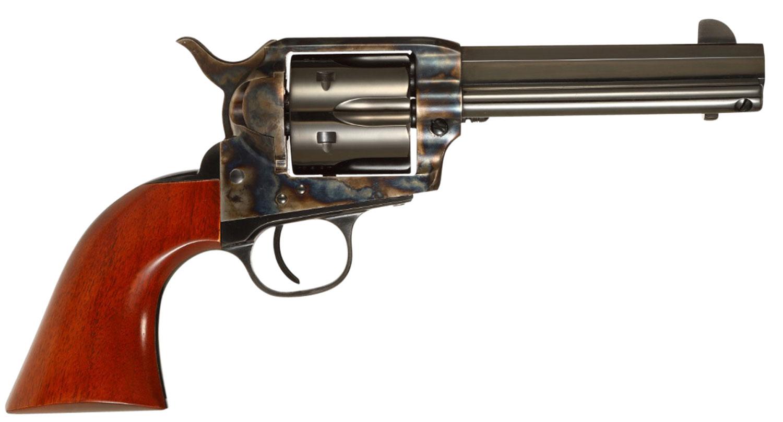 Taylors & Company 556101 1873 Cattleman Drifter 45 Colt (LC) 6rd 4.75