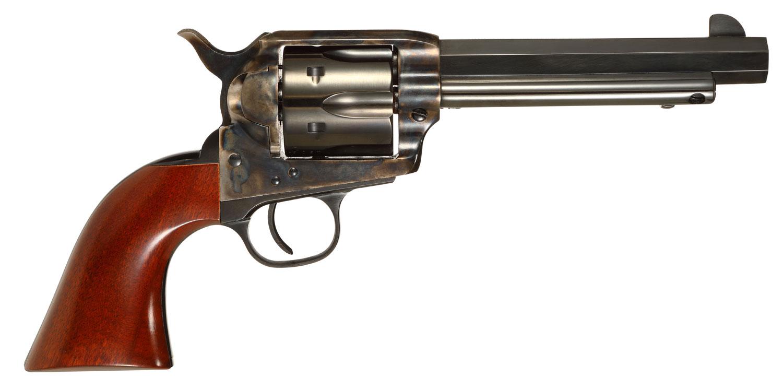 Taylors & Company 556102 1873 Cattleman Drifter 45 Colt (LC) 6rd 5.50