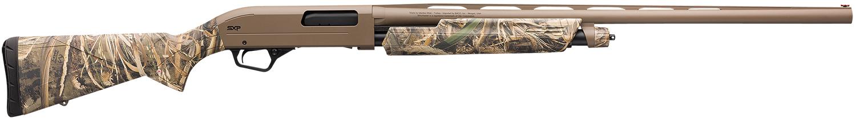 Winchester Guns 512365292 SXP Hybrid Hunter Pump 12 Gauge 28