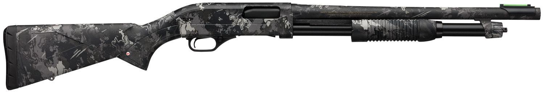 Winchester Guns 512362395 SXP Defender Pump 12 Gauge 18