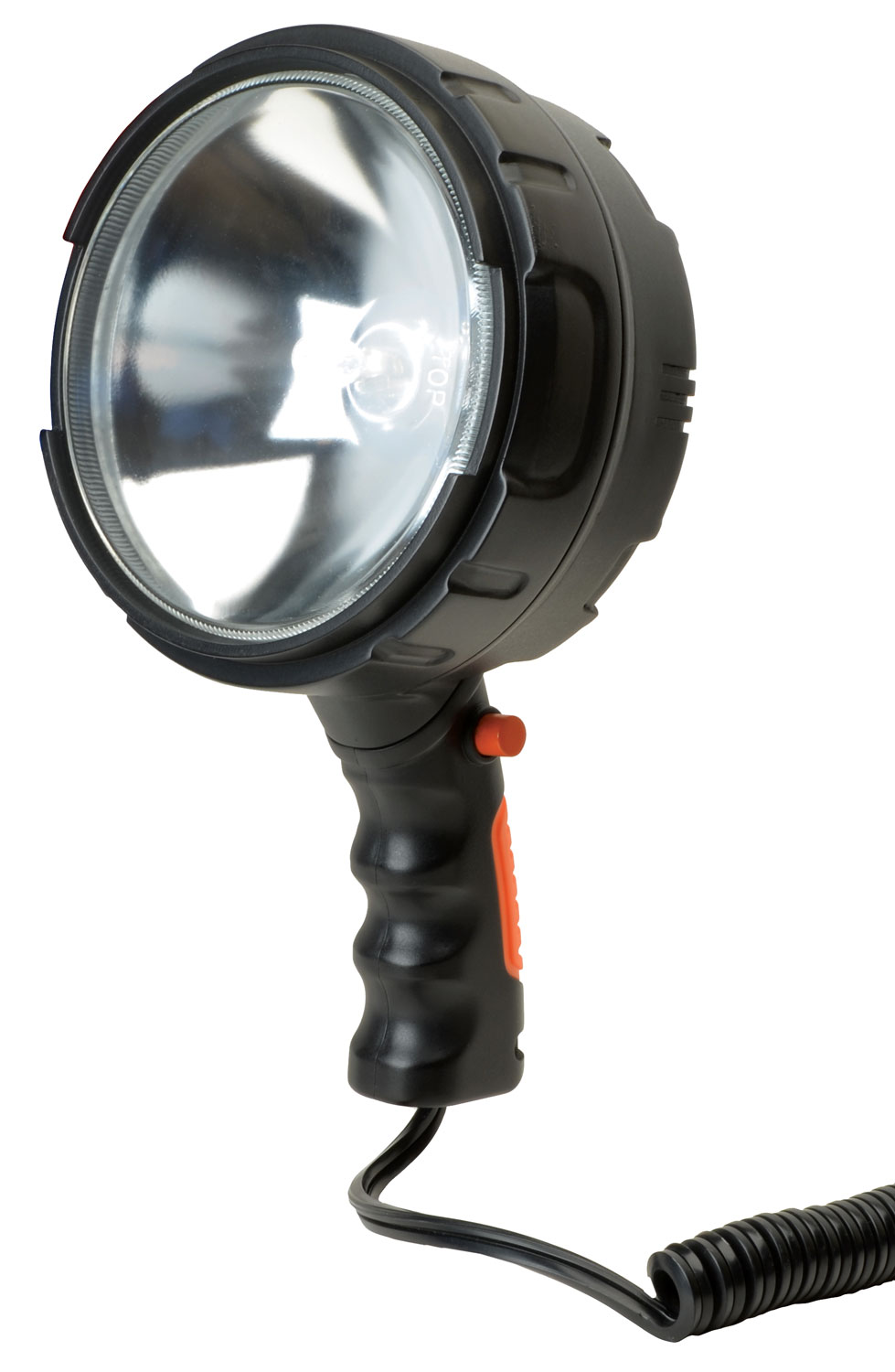 Cyclops Seeker 1500 Lumen 12V DC Spotlight