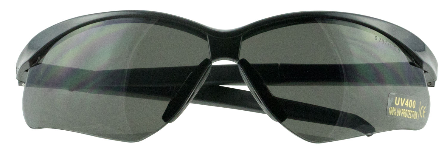 WALKER'S CROSSHAIR SPRT GLASSES SMK