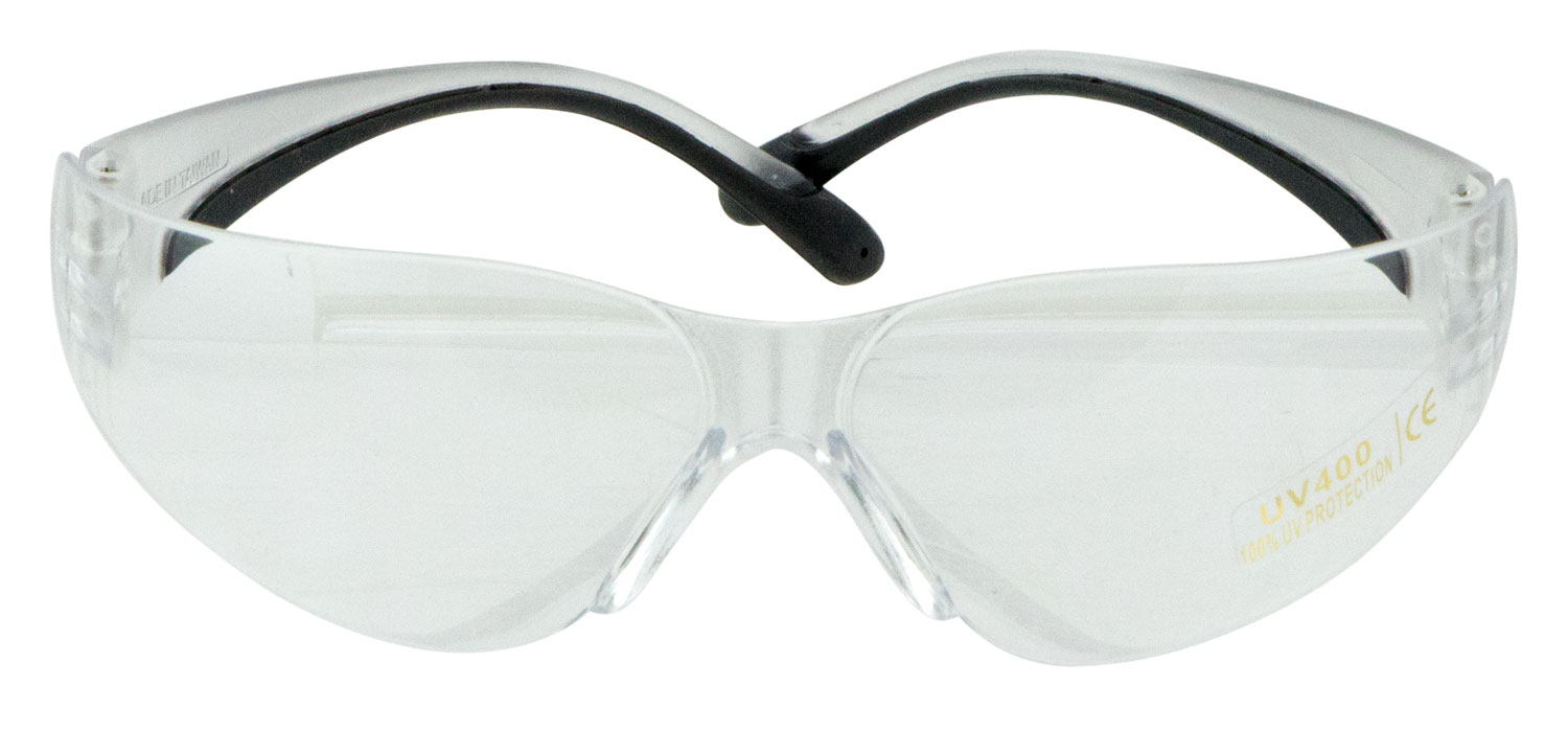 WALKER'S YOUTH/ WMN CLR LENS GLASSES