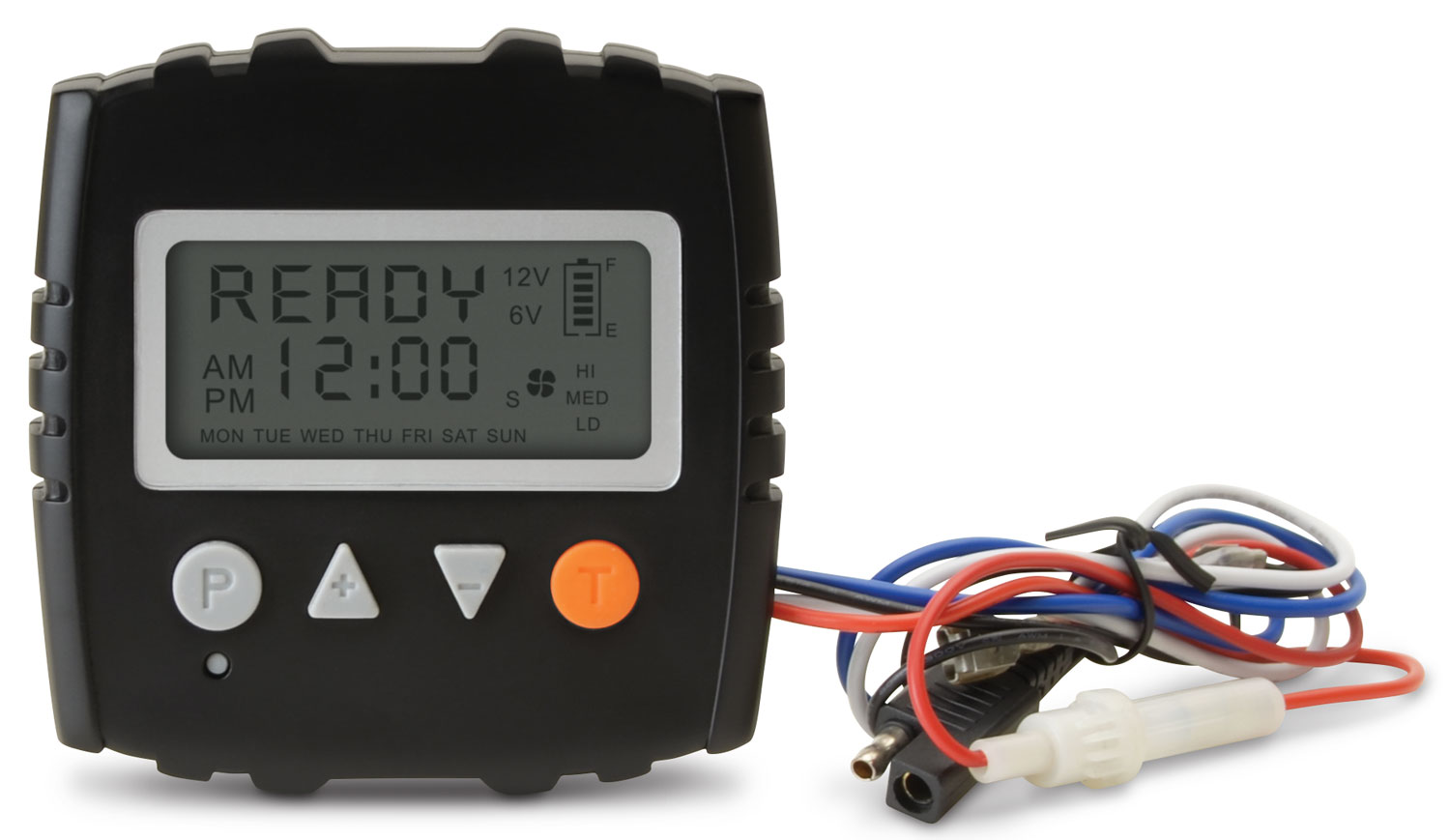 American Hunter AHDIGTM Digital Timer  6 Volt or 12 Volt