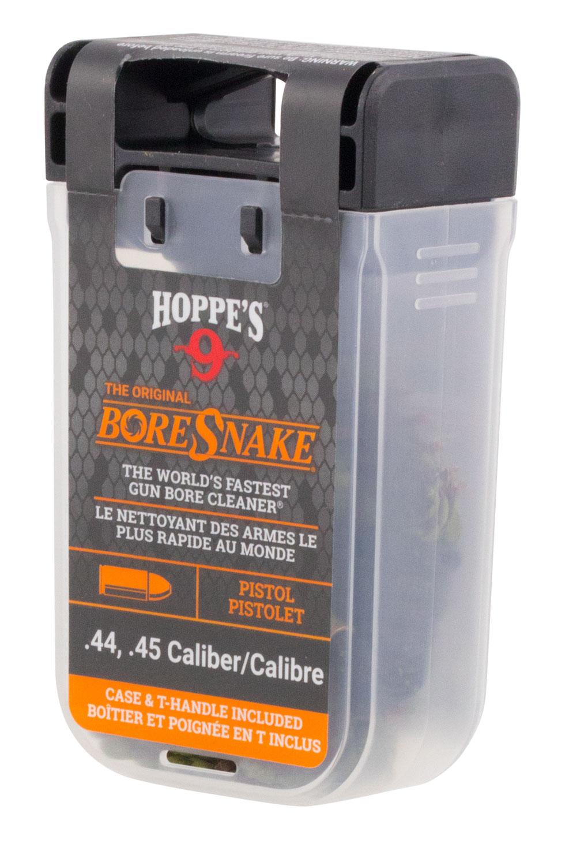 Hoppes 24004D BoreSnake Den Cleaner 44/45 Cal Pistol