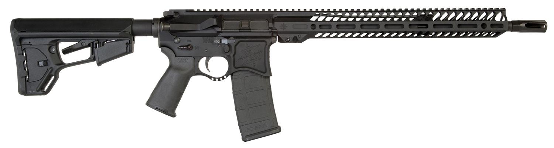 Seekins Precision 0011300057 NX  223 Rem,5.56x45mm NATO 16