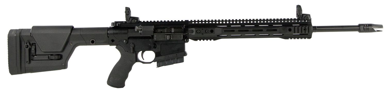 Franklin Armory 1249CABLK Praefector-M Milita *CA Compliant* Semi-Automatic 6.5 Creedmoor 20