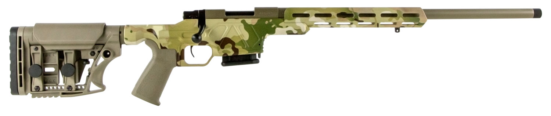 Howa HMAC70742MCC Mini Action Rifle Bolt 7.62x39mm 20