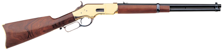Taylors & Company 202A 1866 Yellowboy Carbine 45 Colt (LC) 10+1 19
