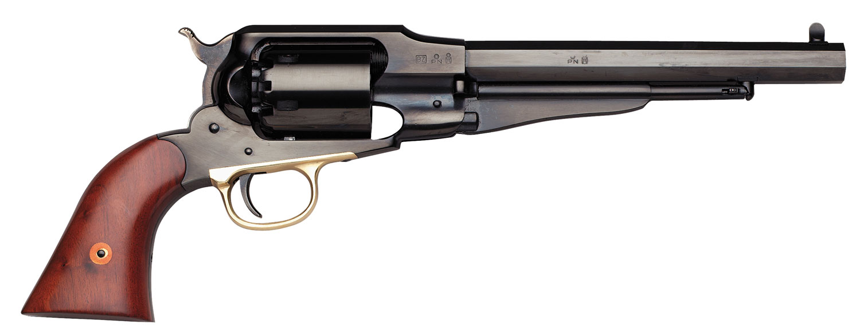 Taylors and Company 107A 1858 Remington Revolver 44 Black Powder 8