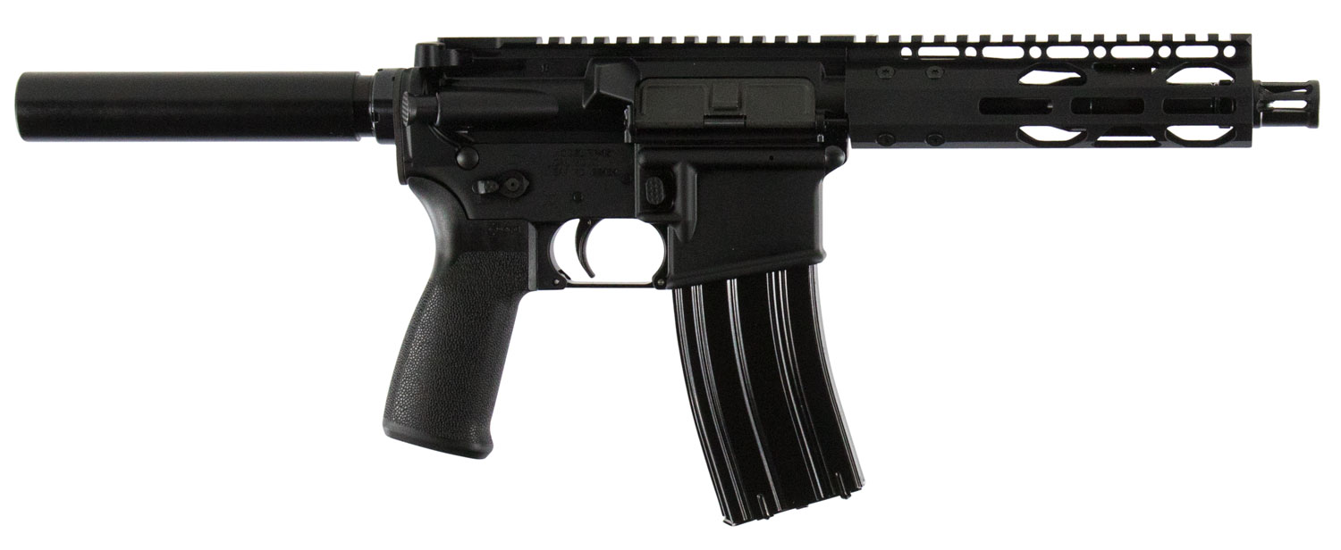 Radical Firearms FP75556M47RPR Forged RPR 5.56x45mm NATO 7.50