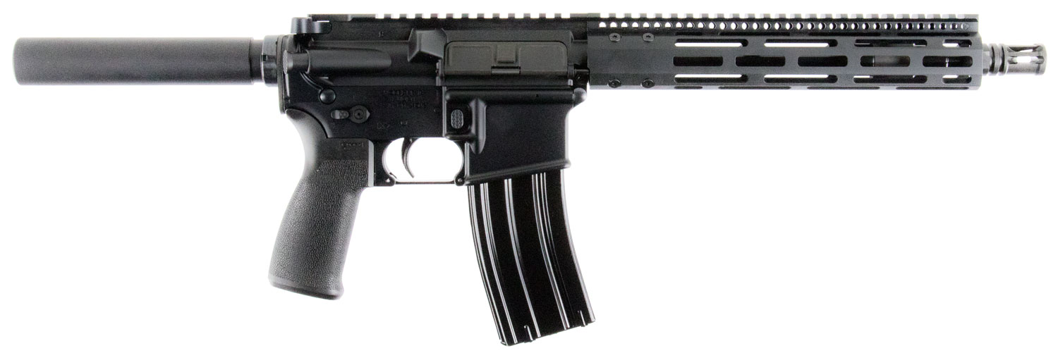 Radical Firearms FP105556M410FCR Forged FCR 5.56x45mm NATO 10.50