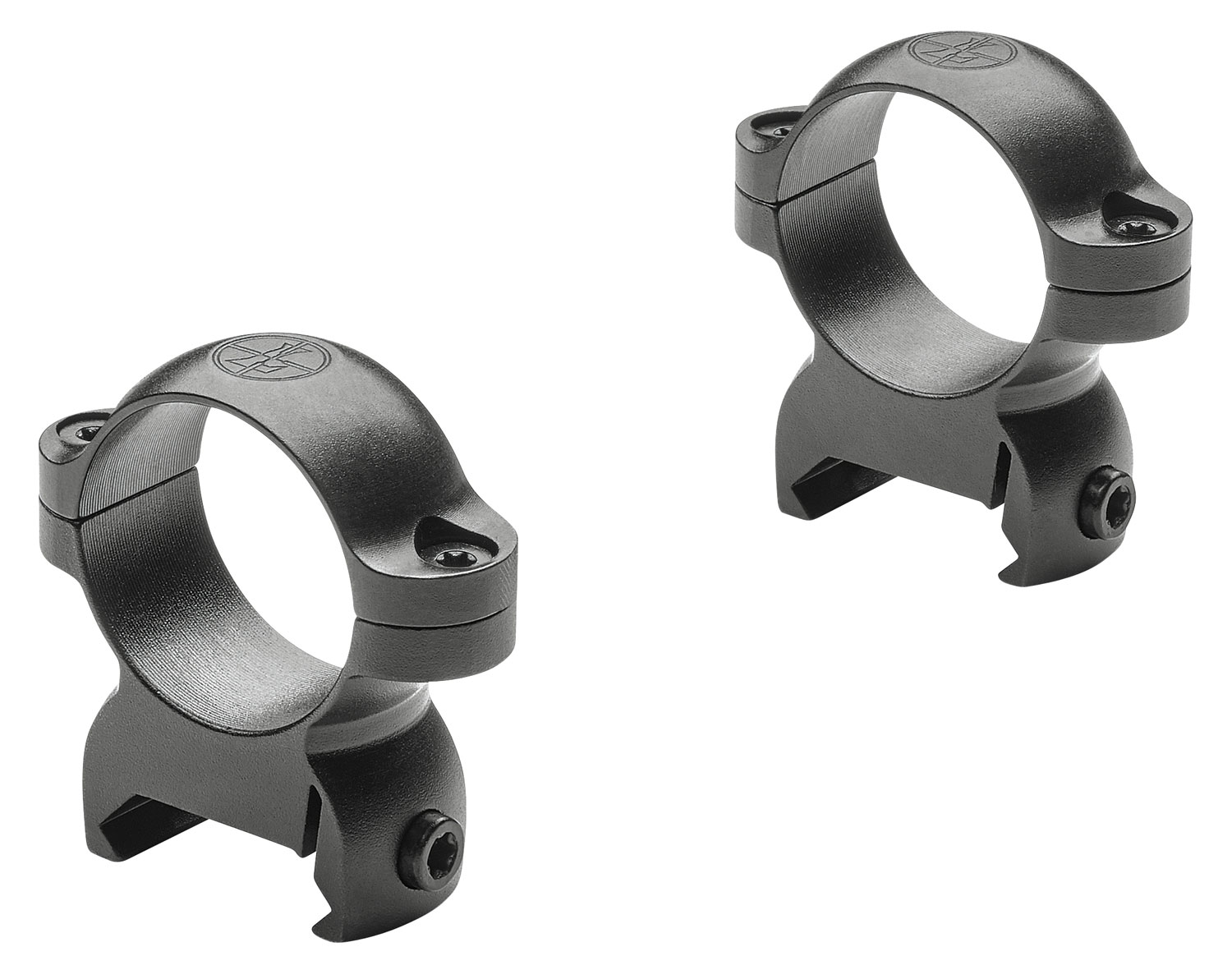 Leupold 120974 LRW Ring Set 1