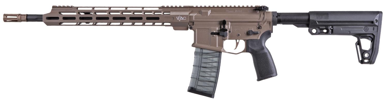 Sig Sauer RM400SDI16BV M400 SDI  Semi-Automatic 223 Remington/5.56 NATO 16