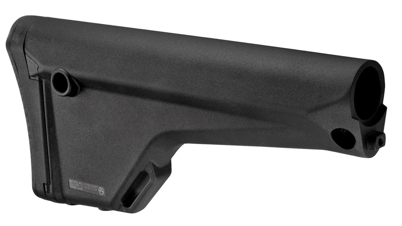 Magpul MAG404-BLK MOE Rifle AR-15 Reinforced Polymer Black