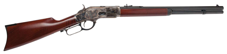 Cimarron CA281 1873 Short Rifle 45 Colt (LC) 10+1 20