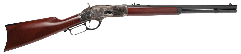 Cimarron CA271 1873 Short Rifle 357 Mag 10+1 20
