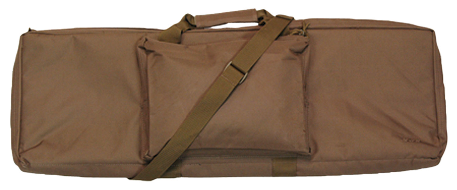 Boyt Harness 79002 Tactical Rifle Case Polyester Coyote Brown 36