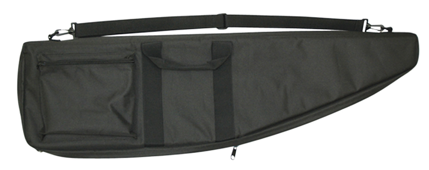 Boyt Harness 79008 Tactical Rifle Case Polyester Black 42