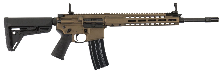 Barrett 16985 REC7 Carbine  Semi-Automatic 5.56 NATO 16