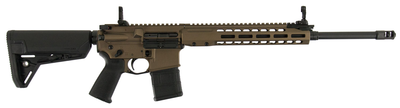 Barrett 17097 REC7 DMR  Semi-Automatic 5.56 NATO 18