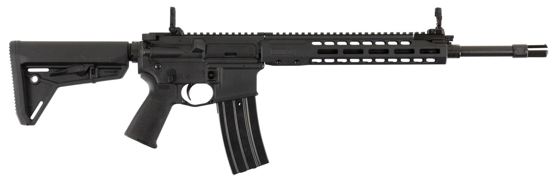 Barrett 17008 REC7 Carbine Semi-Automatic 6.8mm SPC 16.0
