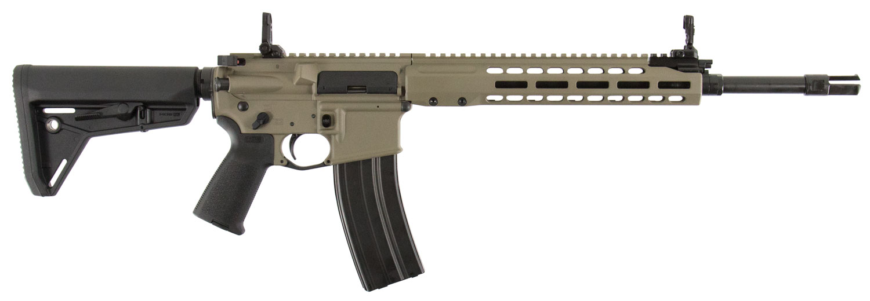 Barrett 17011 REC7 Carbine Semi-Automatic 6.8mm SPC 16.0