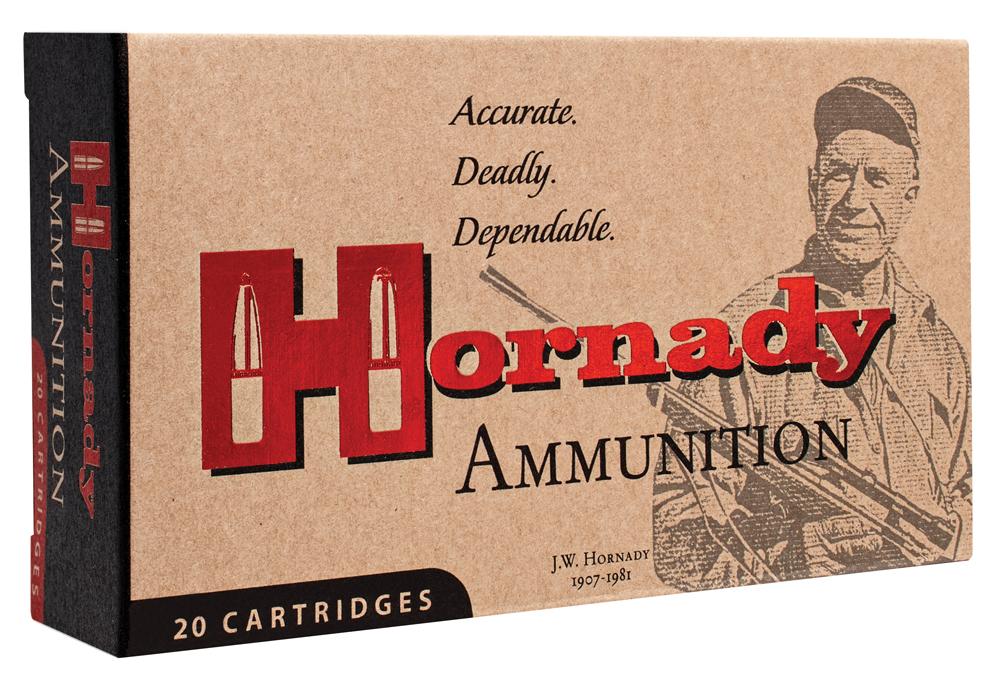 HRNDY 17 HORNET 25GR HP 50/500