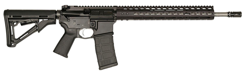 Noveske 02000249 Rogue Hunter Gen 1 Semi-Automatic 223 Remington/5.56 NATO 16