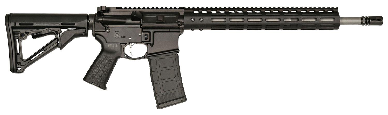 Noveske 02000402 Rogue Hunter Gen 1 5.56x45mm NATO 16