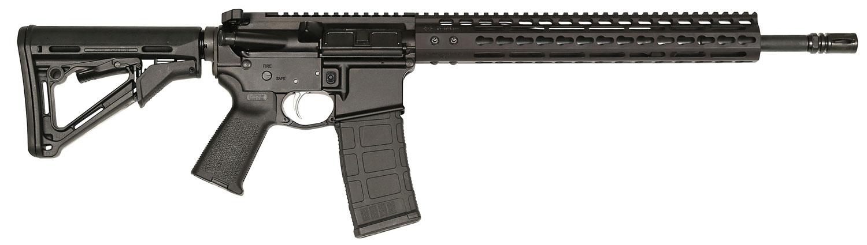 Noveske 02000250 Light Recce Rogue Hunter Gen 1 Semi-Automatic 223 Remington/5.56 NATO 16