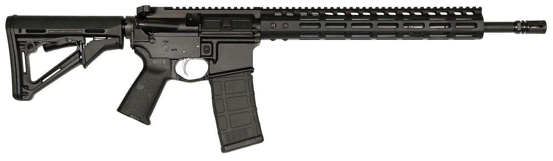 Noveske 02000404 Light Recce Rogue Hunter 5.56x45mm NATO 16