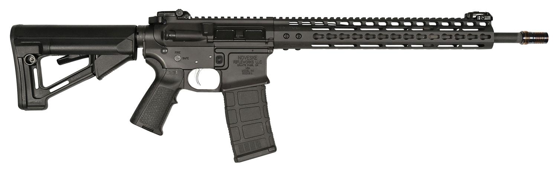 Noveske 02000095 Light Recce Gen III Semi-Automatic 223 Remington/5.56 NATO 16