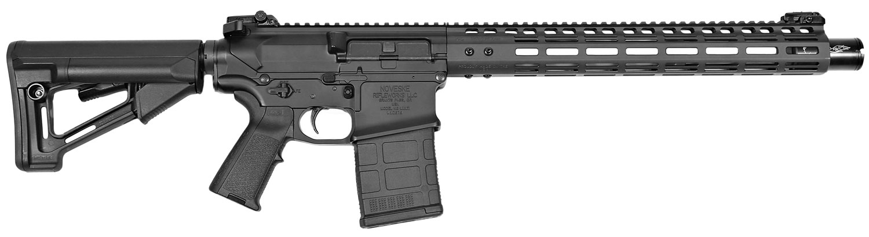 Noveske 02000558 Infidel Gen III 308 Win,7.62x51mm NATO 13.70