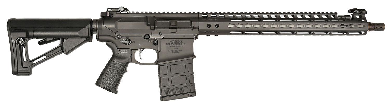 Noveske 02000293 Switchblock Gen III Semi-Automatic 308 Winchester/7.62 NATO 16