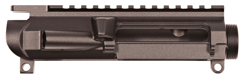 Noveske 3000169 Gen3 Stripped Upper  Aluminum Black Anodized Receiver for AR-15