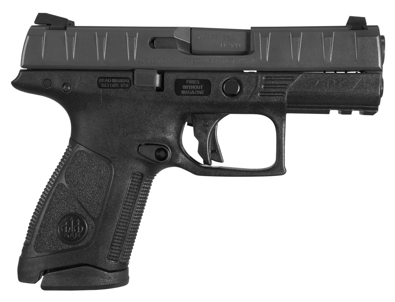 Beretta USA JAXQ421 APX Centurion  40 Smith & Wesson (S&W) Double 3.7